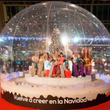 Decorados Eventos Navidad