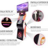 Alquiler de karaoke en Madrid Abania Eventos