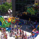 Fiestas patronales y ayuntamientos Abania