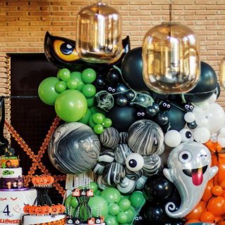 Halloween Decorados Eventos