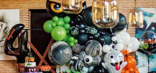 Halloween Decorados Eventos